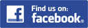 Ein Facebook-Button.